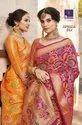 Sangrila Apsara Silk Series 5321-5326 Stylish Party Wear Soft Banarasi Saree