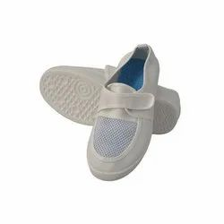 ESD Shoes Velcro