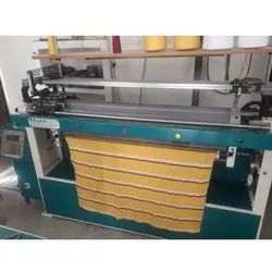 Collar Knitting Machines