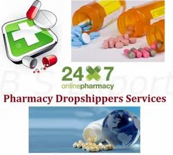 Hospital Pharmacy Drop Shipping Services