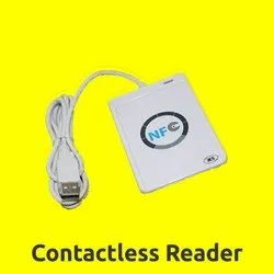 Contactless Smart Card Reader
