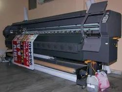 Flex Printing Services, in Local