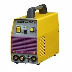 TIG Welding Machine, For S.s. And M.s. Fabrication