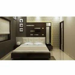 Hotel Room Interior Furniture