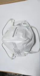 Non-Woven Anti Pollution 3M9004IN Mask for Daily Use
