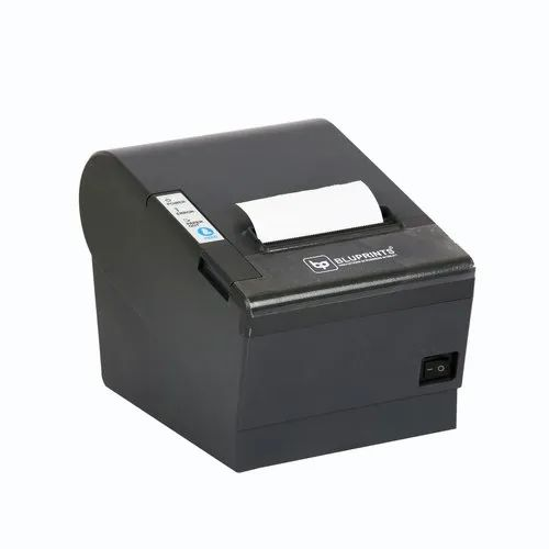BluPrints Desktop Thermal Printer with Auto Cutter ( 3 inch/80 mm)