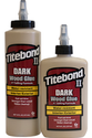 Polyvinyl Acetate Titebond Ii Dark Wood Glue, 237ml, Packaging Type: Bottle