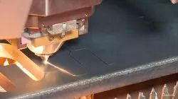 Higher Thickness Laser Cutting Service