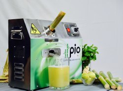 Sugarcane Juicer