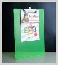 corporate clip board