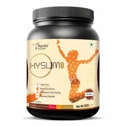 Hyslim - Meals Replacement - 500 Gms
