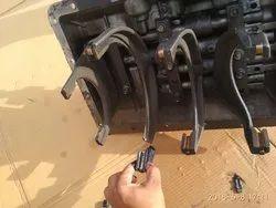 Tipper Truck Maintenance Service