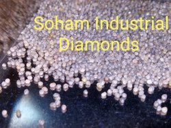 Industrial Round Diamond