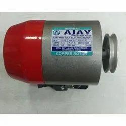 Ajay Sewing Machine Motor, Packaging Type: Box