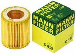 Mann - Air Filters
