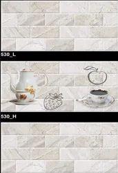 530 (L, H) Hexa Ceramic Tiles
