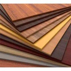 Wooden Exterior HPL