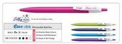 Flair Ezee Retractable Ball Pen