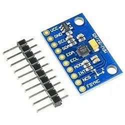 Mpu-9250 Axis Sensor Module