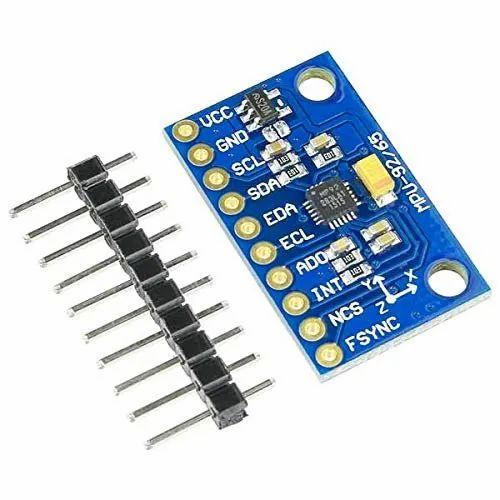 Mpu 9250 Axis Sensor Module