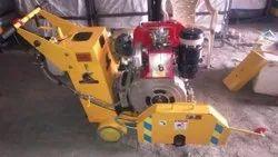 Diesel Road Cutter