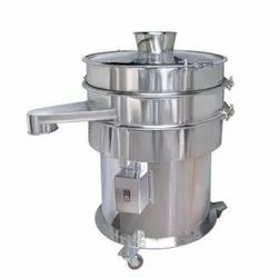 SS Mechanical Sifter