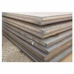 ASTM 517 Steel Plate