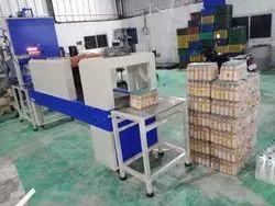 Semi Automatic Web Sealing Machine