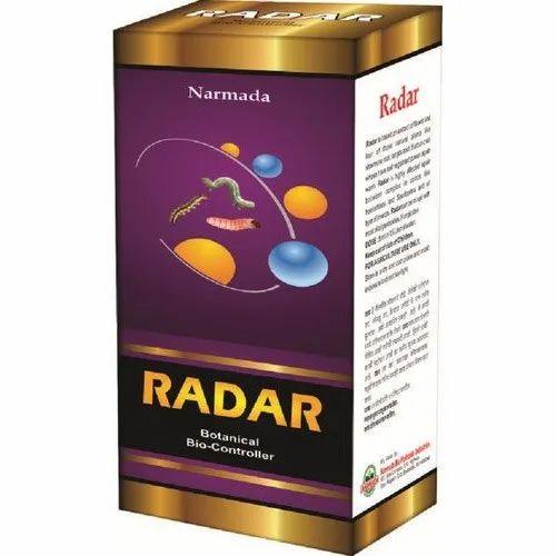 Radar Botanical Bio Controller Larvicide