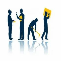 Skilled Contract Labour Supplier Services, Local