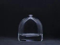 100 ml Domus Glass Perfume Bottle