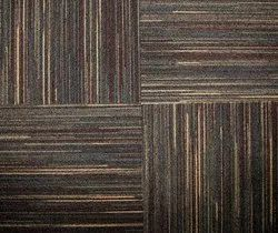 Wooden Woven Floor Carpet Tiles, Thickness: 6 - 8 mm