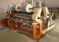 Blister Foil Slitting Machine