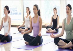 Yoga and Naturopathy Services