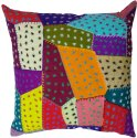 Jogi Printed Handmade Cotton Cushion Covers