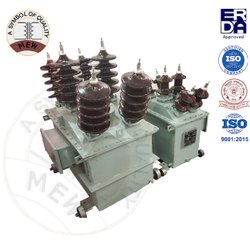 11KV CT PT Combined Metering Unit