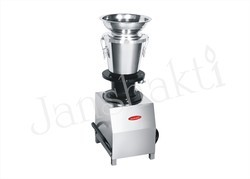 Janshakti Stainless Steel Commercial Mixer Grinder