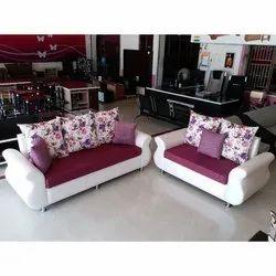 5 Seater Modern Designer Living Room Sofa Set