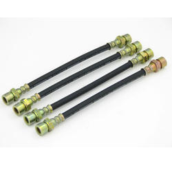 Hydraulic Brake Hoses