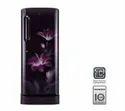 Purple 5 Star Lg Single Door Refrigerator Gl-d241apgy
