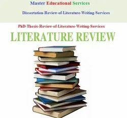 Systematic Literature Review Writing Services