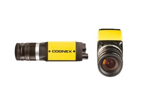 Cognex In-Sight 8000 Vision Sensor - Global SPS, Mohali   ID