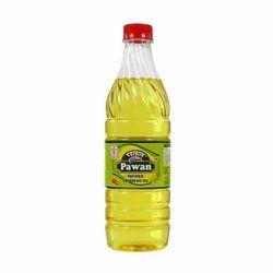 1 L Healthy Soybean Refined Oil, Packaging: Plastic Bottle