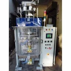 Automatic Puffs Packing Machines