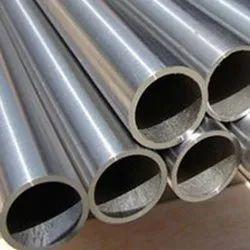 Stainless Steel Condenser Heat Exchanger Tubes