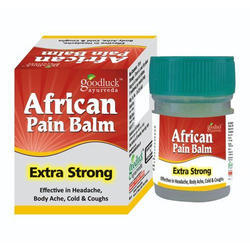 African Pain Balm Franchise