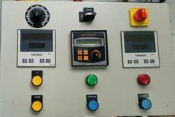 Selfdesinged Three Phase Servo Control Panel, for Motor Control