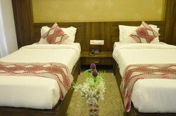 Furnished Room Amenities