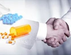 PHARMACEUTICAL CONTRACT MANUFACTURING SERVICS