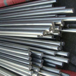 Custom 455 Stainless Steel Round Bar